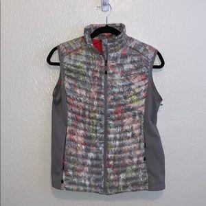 NWOT Eddie Bauer puffy vest